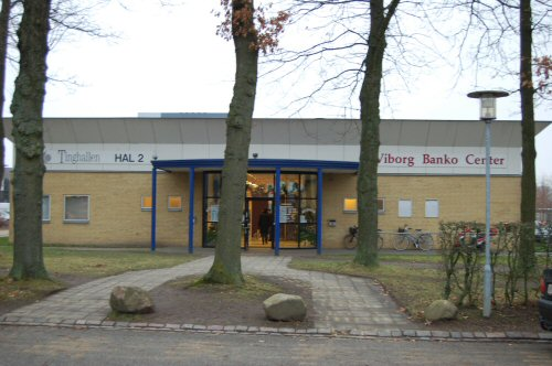 Viborg Banko Center